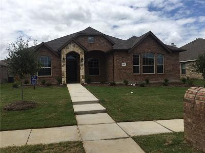 Royse City Single Family Home For Sale: 1617 Brice Drive