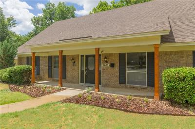 Arlington Residential Lease For Lease: 1205 Brittany Lane