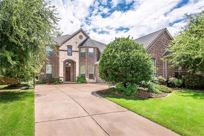 Allen Single Family Home For Sale: 1812 Baltimore Drive