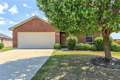 Frisco Single Family Home For Sale: 5117 Sandra Drive
