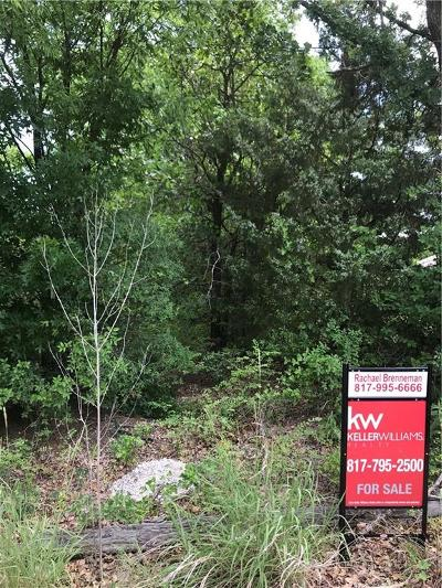 Parker County, Tarrant County, Wise County Residential Lots & Land For Sale: 249 S Billingslea Drive S