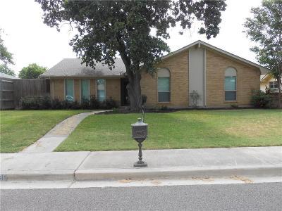 Hickory Creek Single Family Home For Sale: 31 Lakewood Drive