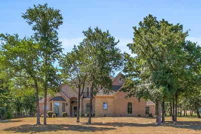 Lipan Single Family Home For Sale: 585 Sugartree Drive