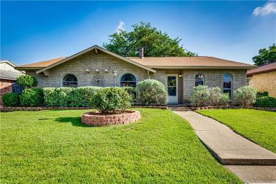 Carrollton Single Family Home For Sale: 2049 Kings Road