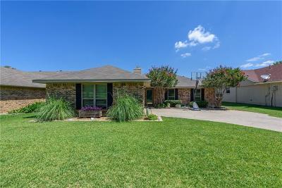 Carrollton Single Family Home For Sale: 1719 Saint James Drive