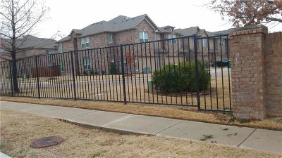 Lewisville Residential Lease For Lease: 285 Barrington Lane