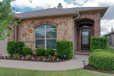 Fort Worth Single Family Home For Sale: 1252 Goodland Terrace