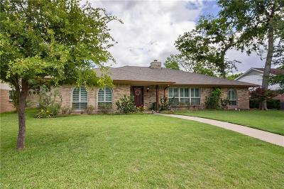 Plano Single Family Home For Sale: 2720 Pinehurst Drive