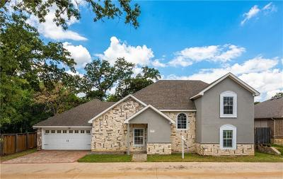 Fort Worth TX Single Family Home For Sale: $293,995