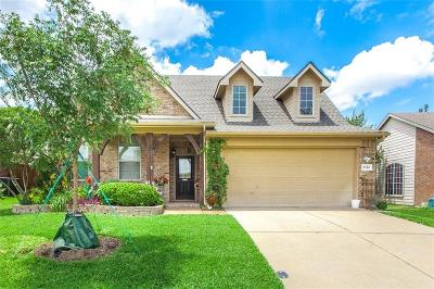 McKinney Single Family Home For Sale: 5132 Stonecrest Drive