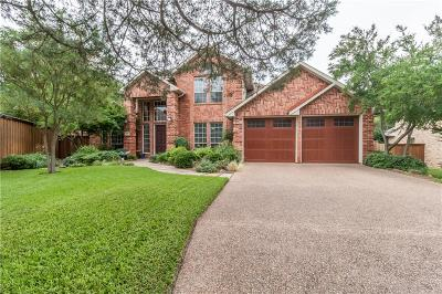 Coppell Single Family Home For Sale: 145 Glendale Drive