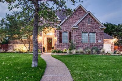 Keller Single Family Home For Sale: 2013 Cedar Ridge Drive