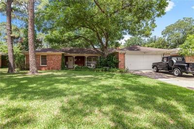 Irving Single Family Home For Sale: 1107 Brookhollow Drive