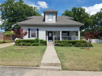 Decatur Single Family Home For Sale: 1103 S Trinity Street