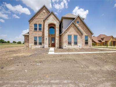 Rockwall Single Family Home For Sale: 1630 Winding Creek