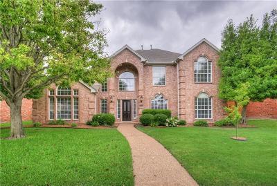 Plano Single Family Home For Sale: 4424 English Oak Drive