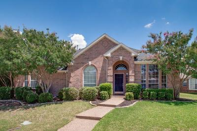 Lewisville TX Single Family Home For Sale: $275,000