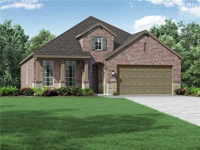 Aubrey Single Family Home For Sale: 1508 Eclipse