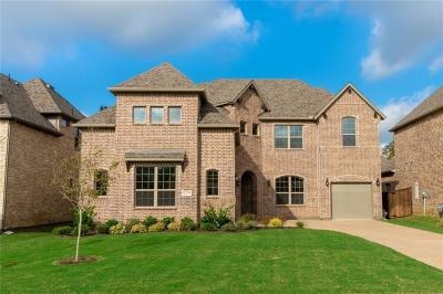 Hickory Creek Single Family Home For Sale: 229 Waterview Court