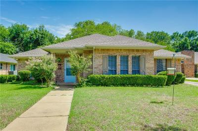 Plano Single Family Home For Sale: 1608 Idyllwild Court