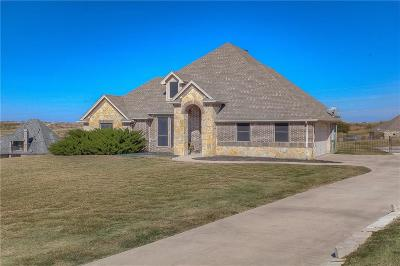 Fort Worth Single Family Home For Sale: 3713 S Lighthouse Hill Lane