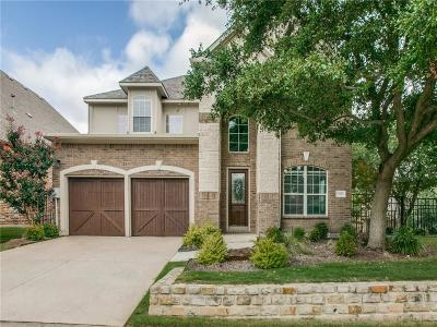 Frisco Single Family Home For Sale: 5578 Wendover Drive