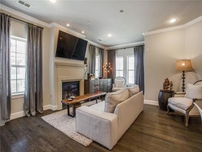 Highland Park, University Park Condo For Sale: 4108 Emerson Avenue #4
