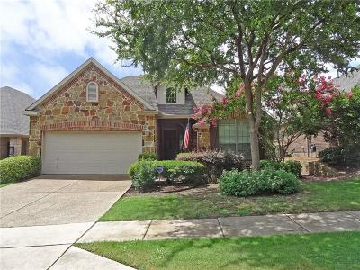 Fairview Single Family Home For Sale: 638 Scenic Ranch Circle