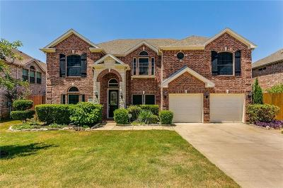 Kennedale Single Family Home For Sale: 911 Greenfield Court