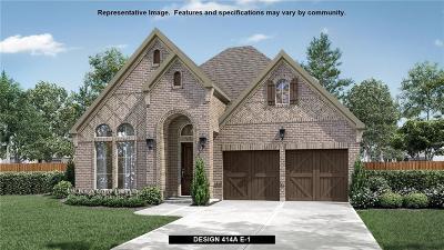 Frisco Single Family Home For Sale: 721 Quarter Horse Lane