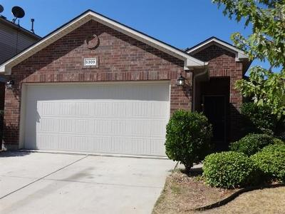 Fort Worth Residential Lease For Lease: 5309 Austin Ridge Drive