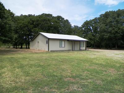 Wills Point Single Family Home For Sale: 2900 Vz County Road 3810