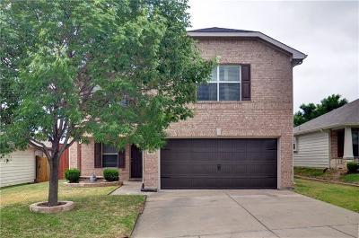 Dallas Single Family Home For Sale: 1958 Courtside Drive