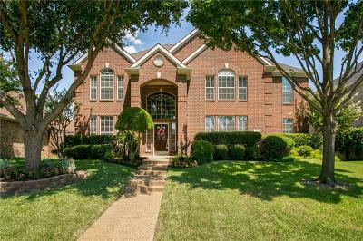 Plano TX Single Family Home For Sale: $439,500