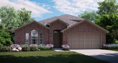 Single Family Home For Sale: 14633 Basketweaver Lane