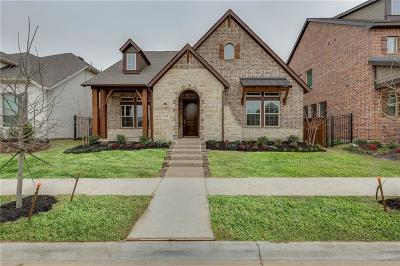 Tarrant County Single Family Home For Sale: 1410 Huntsman Ridge Lane