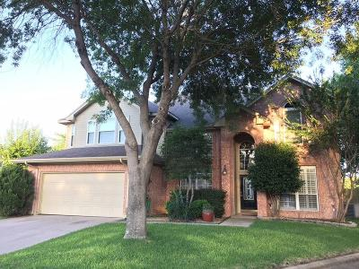 Arlington Single Family Home For Sale: 6409 Wilderness Court