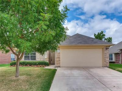 Grand Prairie Single Family Home For Sale: 931 Seider Lane