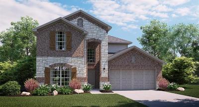 Single Family Home For Sale: 14533 Serrano Ridge Road
