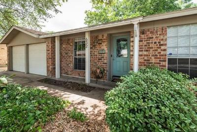 Burleson Single Family Home For Sale: 632 Sue Ann Lane