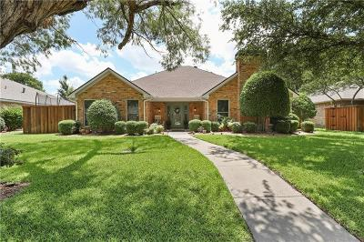 Plano TX Single Family Home For Sale: $405,000