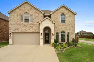 McKinney Single Family Home For Sale: 500 Cherry Spring Drive