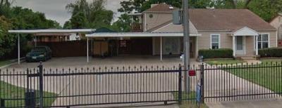 Haltom City Single Family Home For Sale: 5204 Lower Birdville Road