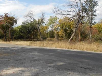 Hood County Residential Lots & Land For Sale: 2820 Oak Wood Street