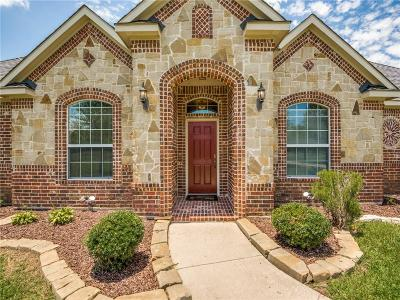 McKinney Single Family Home For Sale: 5682 Pecan Place Drive