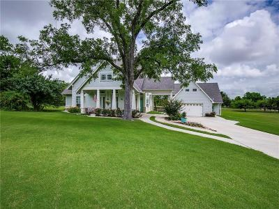 Royse City Single Family Home For Sale: 212 E County Line Road