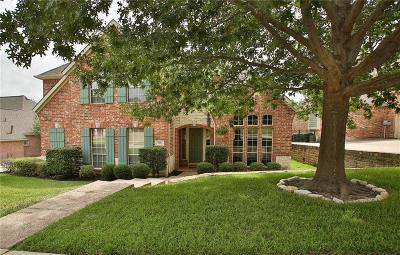 Keller Single Family Home For Sale: 709 Lakeway Drive