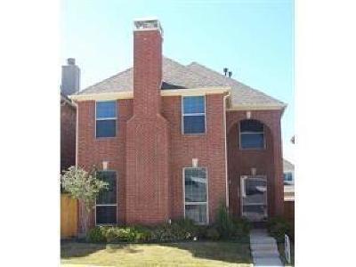 Carrollton  Residential Lease For Lease: 1048 Alyssa Lane
