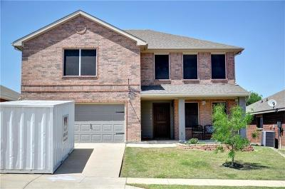 Fort Worth Residential Lease For Lease: 2133 Bliss Road