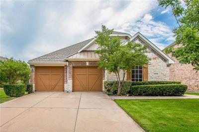 Plano Single Family Home For Sale: 6504 Texana Way